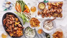 Can't Decide What to Bring to the Super Bowl Party? Take this Quiz | Martha Stewart