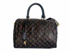Louis Vuitton Speedy 30 M95852