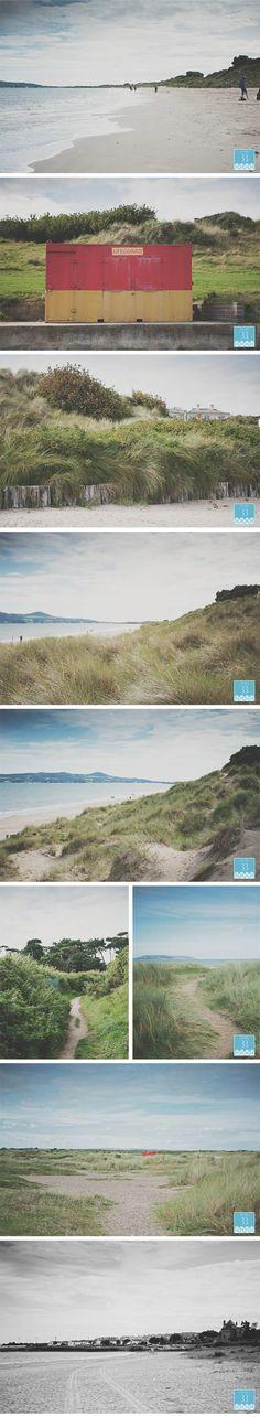 #Portmarnock Beach