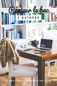 Mes 3 techniques pour réviser le bac via @cladelcroix – Pure Génération Z #generationZ #genZ #mondoblog #education #bac #baccalaureat #francais #french