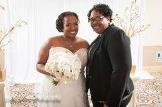 Happy Bride | Alpha Prosperity Events | Wedding Planner | Houston, TX | Light Writer Photography