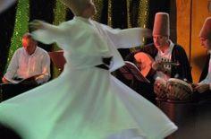 A Festival of Sufi Culture in Fez, Morocco