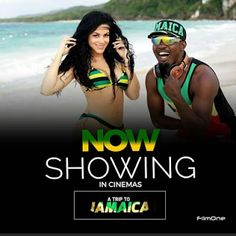 A trip to Jamaica becomes the highest grossing Nollywood film in 2016 with just 10 days in cinemas   Whatsapp / Call 2349034421467 or 2348063807769 For Lovablevibes Music Promotion   Comedian Ay's 'A Trip To Jamaica' that is currently running in Cinemas nationwide h as already raked in 80 Million Naira to surpass every other Nollywood movies that has hit the cinemas in 2016.  The movie also set a good tone for itself in its first week in the cinemas by making N61million over Will Smith's…