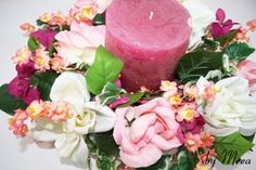 Blütenträume - Schmuckkränze 17,95 €
