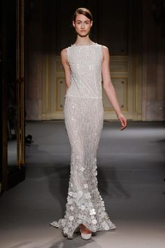 Georges Hobeika Haute Couture 2015 | ... 01-25 at 620 × 930 in Georges Hobeika Haute Couture 2013 İlkbahar