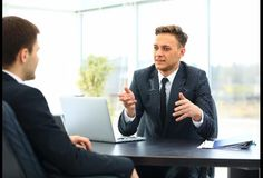 Ten Interview Questions Only Weak Managers Ask