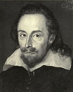The Dunford Portrait of William Shakespeare