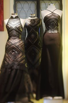 Romyda Keth - Fashion Designer - Ambre - Khmer - Cambodia