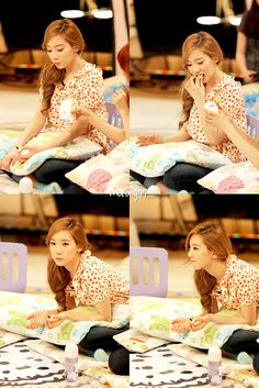 SNSD Kim Taeyeon #taeyeon #snsd #kpop