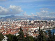 Revealing Split, a True Gem of the Adriatic