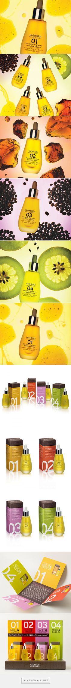 Oli Corpo Profumati - Limited Edition         on          Packaging of the World…
