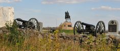 Gettysburg PA Attractions - Things To Do in Gettysburg - Gettysburg Welcome Center