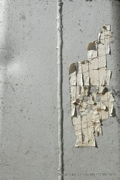 Robert Ryman-Streetlight Base with Tape, Park Avenue South