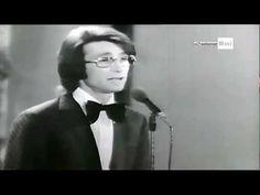 NICOLA DI BARI - EL CORAZON ES UN GITANO español - YouTube