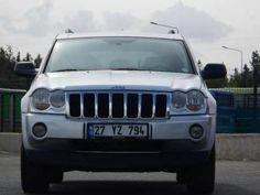 Jeep Grand Cherokee 3.0 CRD BOYASIZ HATASIZ