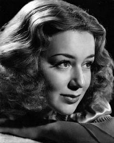 Anne Shirley (April 17, 1918 – July 4, 1993) was an American actress.