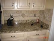 Atlanta Kitchen Tile Backsplashes Ideas Pictures Images, Tile Backsplash