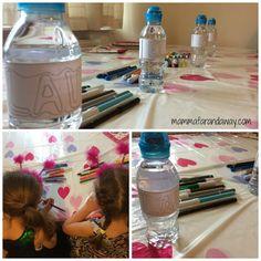 Water Bottle, Drinks, Mini, Party, Drinking, Beverages, Water Bottles, Drink, Beverage