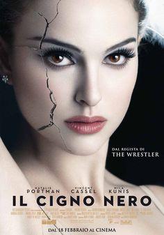 """La mia prima #recensione su """"cineluk"""". Era il 28 febbraio 2011 e il film Black Swan di Darren Aronofsky con Natalie Portman"""