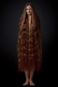 Long Hair Trim, Curls For Long Hair, Super Long Hair, Big Hair, Beautiful Long Hair, Feeling Beautiful, Long Indian Hair, Long Hair Models, Hair Up Styles