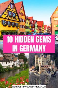 Packing List For Travel, Europe Travel Tips, Travel Guides, Visit Germany, Germany Travel, Germany Photography, Brandenburg Gate, International Travel Tips, Ways To Travel