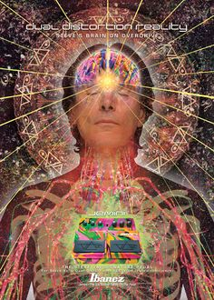 Steve Vai ha yeah that's vai great art.it's in his blood ,he's half indian italian. Xmas Songs, Steve Vai, Ibanez, Illuminati, No One Loves Me, Third Eye, Love Is All, My Books, First Love