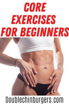 Ab Exercises for Beginners || Ab Exercises for Women || Core Exercises for Back Pain || At the Gym || Advanced || At Home Ab Exercises || Standing Core Exercises || With Weights || Flat Stomach || After Baby || Core Exercises For Overweight || Flat Stomach || Core Exercises with Resistance Bands || #Coreexercises #Abs Core Exercises For Women, Core Exercises For Beginners, Back Pain Exercises, Ab Exercises, Resistance Band Exercises, Abs Workout For Women, At Home Abs, Fitness Tips For Women, Flat Stomach