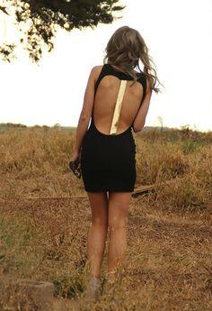 RUNAWAY  , Justyna G in Dresses