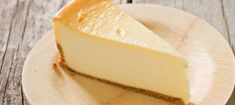 One of my favorite things in this world to eat is cheesecake, and not just any cheesecake. It has to be New York Cheesecake. New York Cheesecake is rich, creamy, smooth, dense and absolutely delicious. Berry Sauce, Cream Cheese Recipes, Dessert Dishes, Graham Cracker Crumbs, Cake Plates, Cheesecake Recipes, Homemade Cheesecake, Recipe Using, Great Recipes