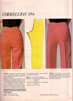 Regolazione pantaloni motivo di regolazione pantaloni pattern # 6