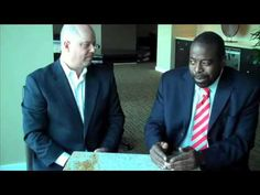 Les Brown — The Magic of Network Marketing with Erik Worre