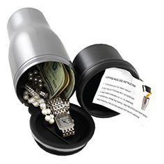 Get a diversion safe and hide your valuables in plain sight. A safe that looks like candle, soda can or even a book is perfect for concealing valuables! Safes For Sale, Stash Containers, Diversion Safe, Can Safe, Hidden Safe, Standard Coffee, Secret Storage, Secret Compartment, Emergency Supplies