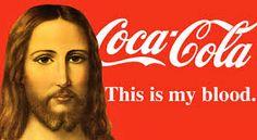 Coca Cola :o xD