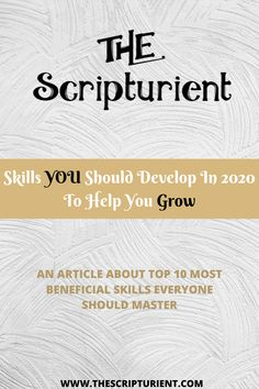 An article about the top 10 most beneficial skills everyone should master in order to make a side hustle income or even a full time income Work From Home Moms, Make Money From Home, Way To Make Money, How To Make, Earn More Money, Make Money Blogging, Make Money Online, Basic Computer Programming, Sales Skills