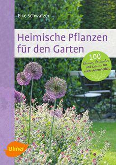 """Titelbild des Buchs """"Heimische Pflanzen für den Garten"""""""