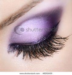 maquillaje violeta                                                                                                                                                                                 Más