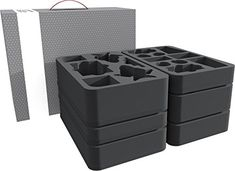 Feldherr Storage Box for Star Wars Armada Wave 1 -- Learn more by visiting the image link.