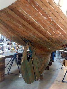 Wooden Boat Restoration, Repair & Maintenance Services