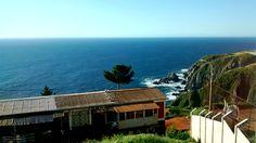 Costa de la V región. Chile on Behance Costa, Chile, Behance, Ribs, Beach, Chili, Chilis