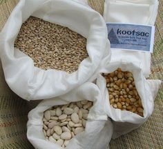 Reusable Produce Bags.