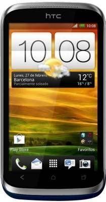 HTC Desire X Dual Sim(Black, 4 GB)