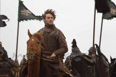 Marco Polo, comienza la segunda temporada en Netflix