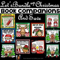 Book Companion Bundle