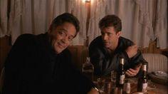 Mel Gibson - Tequila Sunrise (1988) Movie Still