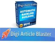 conwayharry: give you a bundle of Digi Auto Links and  Article Blaster WordPress plugin for $5, on fiverr.com