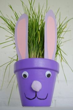 Easter Crafts | The Home and Garden Cafe