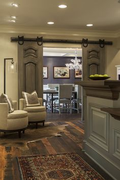 Browse our collection of interior design projects from Minnesota... to Texas and other states nationwide. Find inspiration for your next interior design project.