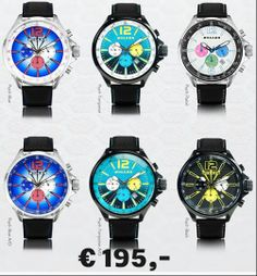 holleronline.nl Holland, Watches, Accessories, The Nederlands, Wristwatches, The Netherlands, Clocks, Netherlands, Jewelry Accessories