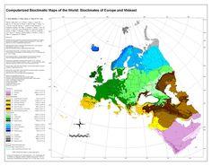 Imagini pentru bioclimat mediteranean