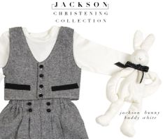 Jackson After Christening Collection